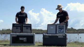 Camping Fridge Freezers Review
