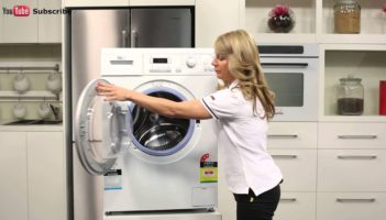 Haier HWM70 1201 7kg Front Load Washing Machine review