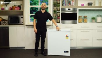 Product Review: Esatto ECF142WE 142L Hybrid Chest Fridge Freezer
