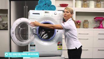 Haier HWM85-1482 8.5kg Washing Machine Review
