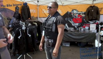 Helite Turtle Airbag Vest Review