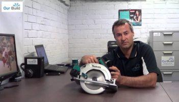 Tool Review – Makita DHS 710 Duel18V