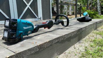 Makita 36v Trimmer Weed Wacker | Honest Review