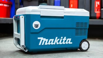 NEW Makita 18v Cooler and Warmer (DCW180)  Review