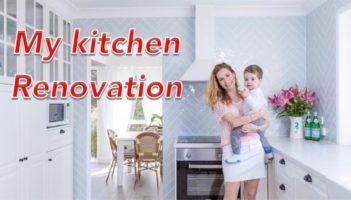 Kitchen Renovation (My IKEA Kitchen) Review