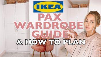 IKEA PAX WARDROBE Review