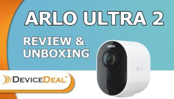 Arlo Ultra 2 Review
