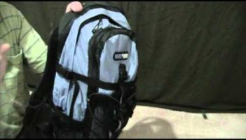 Black Wolf Taipan Hydation Pack review