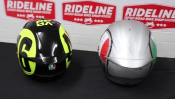 Rideline Review – AGV K3 SV Helmets