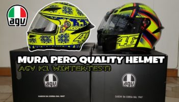 Agv K1 |Bago kong helmet Review