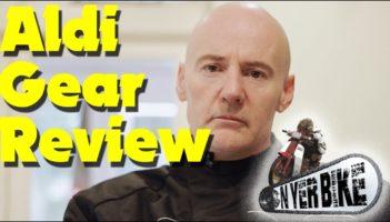 ALDI Biker Gear Test Review