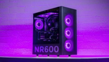 Form And Function – Cooler Master NR600 Build