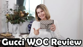 Gucci WOC review
