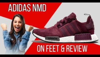 adidas nmd r1 review
