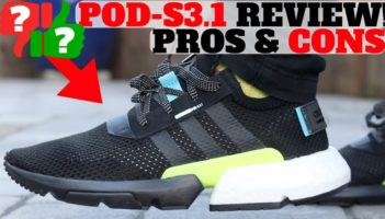 Adidas POD-S3.1 BOOST Review