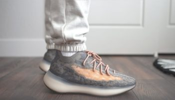 ADIDAS YEEZY BOOST 380 Review