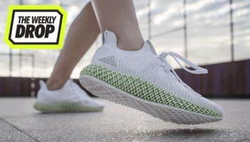 Adidas Alphaedge 4D Australian Sneaker Review