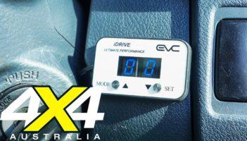 iDrive Australia's throttle tuner Review