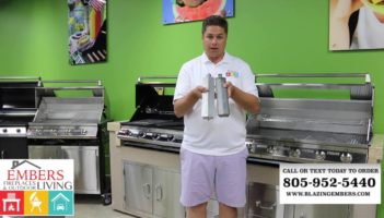 Beef Eater BBQ Gas Grill Signature Series Review