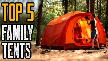 FAMILY CAMPING TENTS 2020