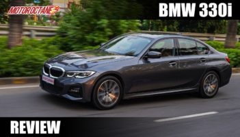 BMW 330i M Sport Review