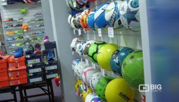Kilbirnie Sports a Retail Store Review