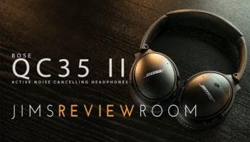 NEW Bose Quiet Comfort 35ii – REVIEW