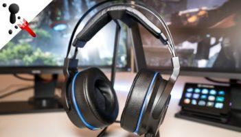 Razer Thresher Ultimate 7.1 Wireless Headset Review