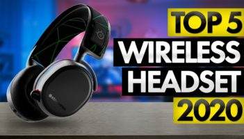 Wireless Gaming Headset of [2020]