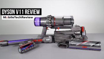 Dyson V11 Review