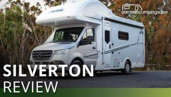 Avida Silverton 2020 Review