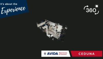 Avida Ceduna Motorhome Review