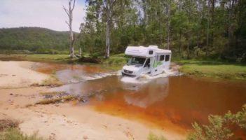 Australian Motor Homes & Caravans Review