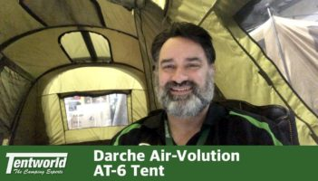 Darche Air-volution AT-6 Tent