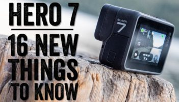 GoPro Hero 7 Black Review
