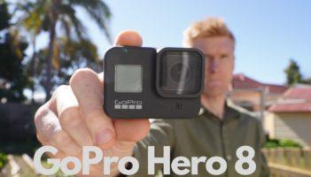 GoPro Hero 8 Black: Review