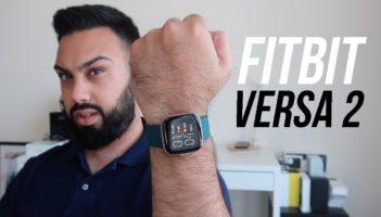 Fitbit Versa 2 HONEST Review