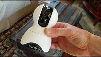 Conico 1080P HD Wireless Camera Review