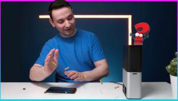 Bites 2 Pet Camera With Treat Dispenser Review