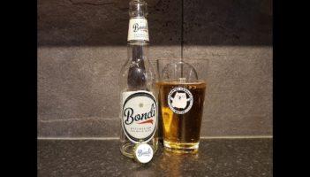 Bondi Australian Premium Beer By Bondi Brewery | Australian Beer Review