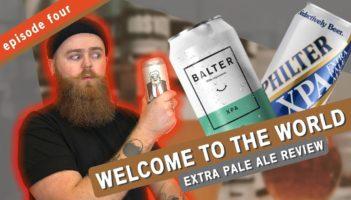 Beers with Tom Beers | Extra Pale Ale Beer Review