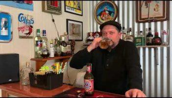 Melbourne Bitter 4.6% ABV – SwillinGrog Beer Review