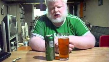 Albino Rhino Beer Review