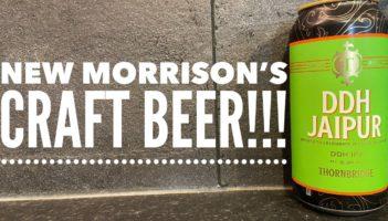 Thornbridge DDH Jaipur By Thornbridge Brewery | British Craft Beer Review