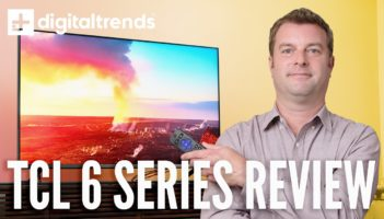 TCL 6-Series (R635) QLED TV Review