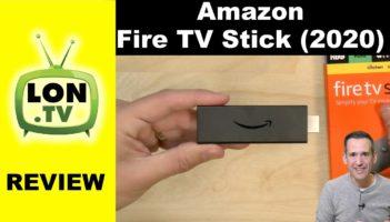 Amazon Fire TV Stick (2020) Review