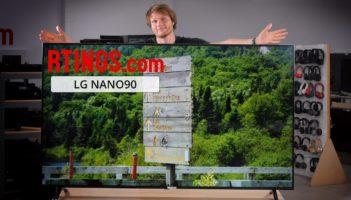 LG NANO90 TV Review (2021)