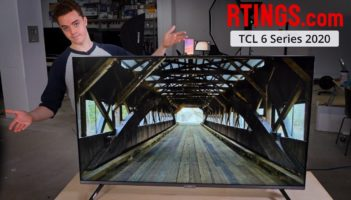 TCL 6 Series TV Review (2020)