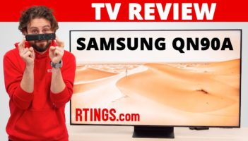 Samsung QN90A QLED Review (2021)