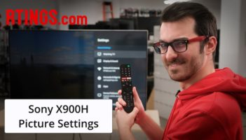 Sony X900H (2020 Model) – TV Review